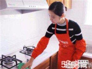 瑞昌保潔專業做家庭、公司打掃衛生、保潔小時工擦玻璃