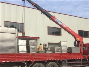 叉車出租、承接廠礦搬遷,重型設備移位,裝卸搬運