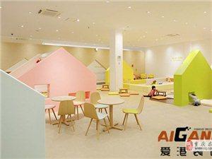 重庆幼儿园装修_幼儿园室内外规划_幼儿园装饰公司