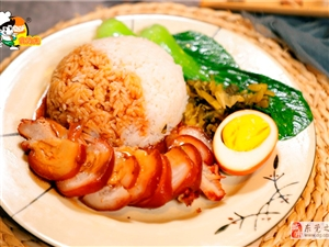 台湾樟木頭學做豬腳飯哪家培訓機構正規