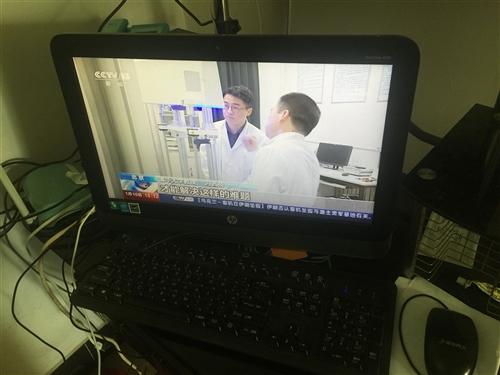 惠普ProOne400电脑一体机,2017年春节在梅州专卖店购入,功能完好,无任何问题,现低价转给用...
