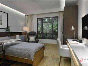 湖北咸豐丨養老院丨老年公寓丨裝修丨設計丨唯楷裝飾