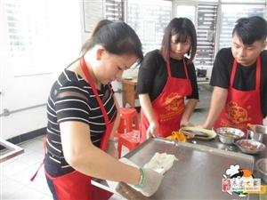 台湾大朗石磨腸粉培訓多少學費