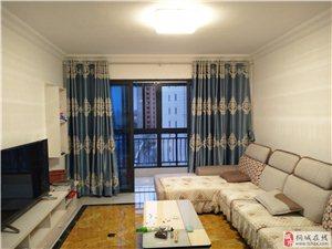 碧桂园精装3室2厅2卫边户拎包入住1800元/月