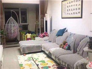 渤海华府105平精装带储藏室,68万元