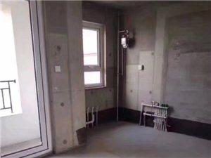 中南世纪城156平,8楼4室好格局证满两年,95万急售