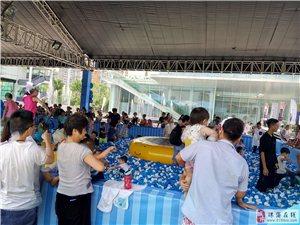 学校年度活动策划执行,学生活动聚会,珠海暖场物料