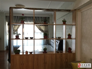 泰华红枕公寓1居室,家具家电齐全1800元/月