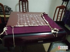 出售二手麻将机和冰箱