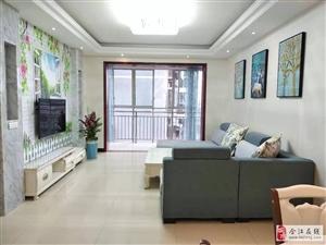 江畔明珠4室 2厅 2卫62.8万元