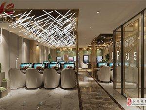 重庆网吧装修_重庆网吧设计_网吧装修多少钱?