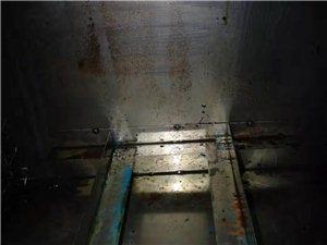 高新区单位食堂大型油烟道净化器清洗公司