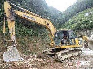 小松挖机PC210—8
