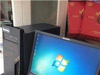 聯想電腦30臺處理4核cpu4g內存獨顯,400元