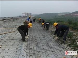 橋面鋪裝鋼筋網A翁源橋面鋪裝鋼筋網A橋面鋪裝鋼筋網