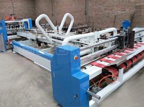 全自動高速粘箱機A湖南全自動高速粘箱機促銷價格