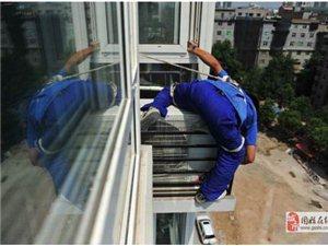 固始專業高空空調安裝維修,空調移機加氟