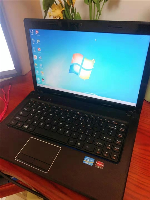 公司笔记本20台!I5四核,4G内存,2G独立显卡