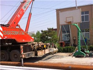 朔州專業撈泵深井泵打撈修井洗井施工