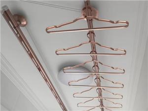 专业晾衣架安装维修厂家直销,质量保证