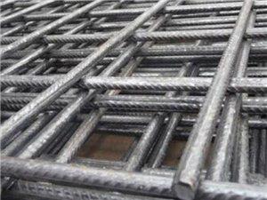 地面防裂鋼筋網A蘭山地面防裂鋼筋網廠家報價