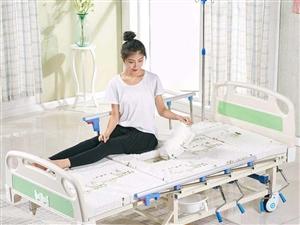 出床医用床手动电动多功能翻身老人医疗床