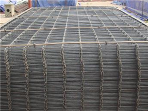 地面防裂钢筋网A历山地面防裂钢筋网A地面防裂钢筋网