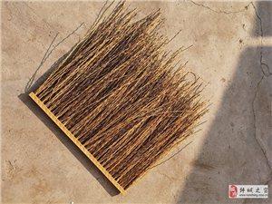 北京青葉仿真茅草