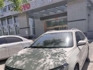 家用车2015款1.4T自动挡朗行低价出售