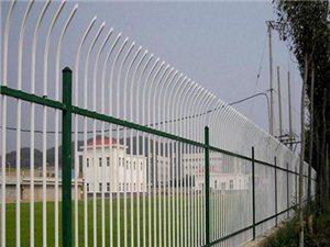 围墙护栏A草湖围墙护栏A围墙护栏厂家多钱一平方