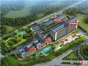 寻乌电商产业园办公室、商铺、招租