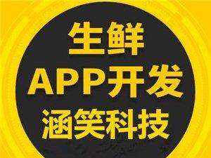 生鮮APP開發 重慶app制作公司