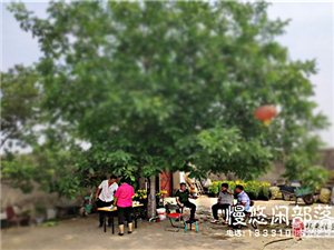 北京退休老人的生活