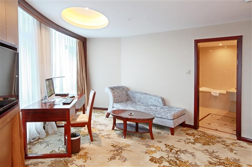 江西成泰酒店管理有限公司