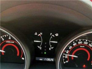 12年丰田汉兰达 2.7两驱七座,豪华版,精品车况