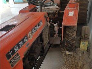 出售农用拖拉机一台