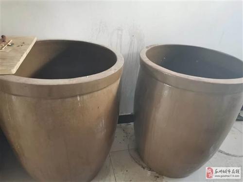 二手水缸出售