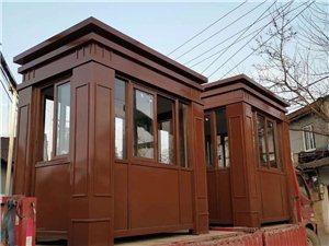 內蒙古移動廁所定制加工呼市崗亭批發