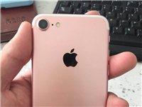 个人使用的苹果7手机256g低价出售,95新用的十分在意基本上没掉漆,一点下次都没有,正常上网吃鸡王...