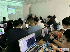 郑州平面设计培训 ps淘宝美工培训