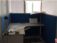蓝色办公桌转让