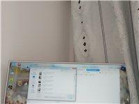 32寸闲置显示SANC电脑显示器