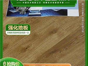 联丰木地板临泉店