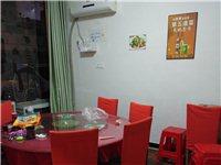 餐飲店面全套家具/餐桌椅/麻將桌/冰柜/廚房用具