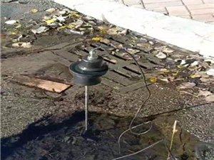 南通管道漏水专业检测查漏