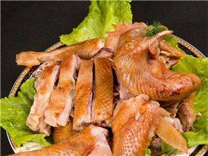 比别家烧鸡好吃还便宜的卤小鸡!
