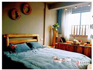 短期房,1室1280元/月