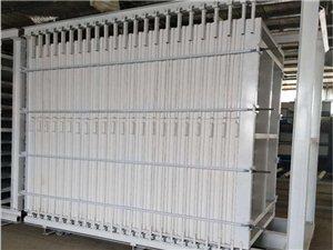 厂家直供大型复合加芯轻质墙板设备