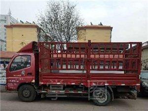 货运搬家公司