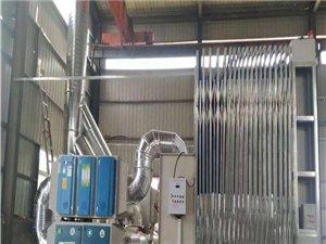 贵阳环保设备UV光氧催化设备活性炭箱废气处理装置伟